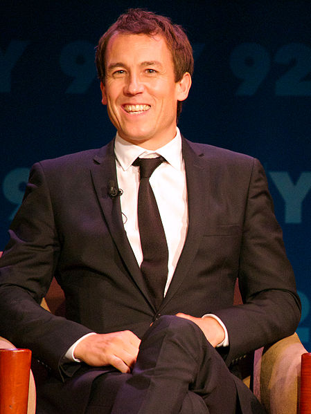 Tobias Menzies to Replace Matt Smith as Prince Philip in The Crown Season 3