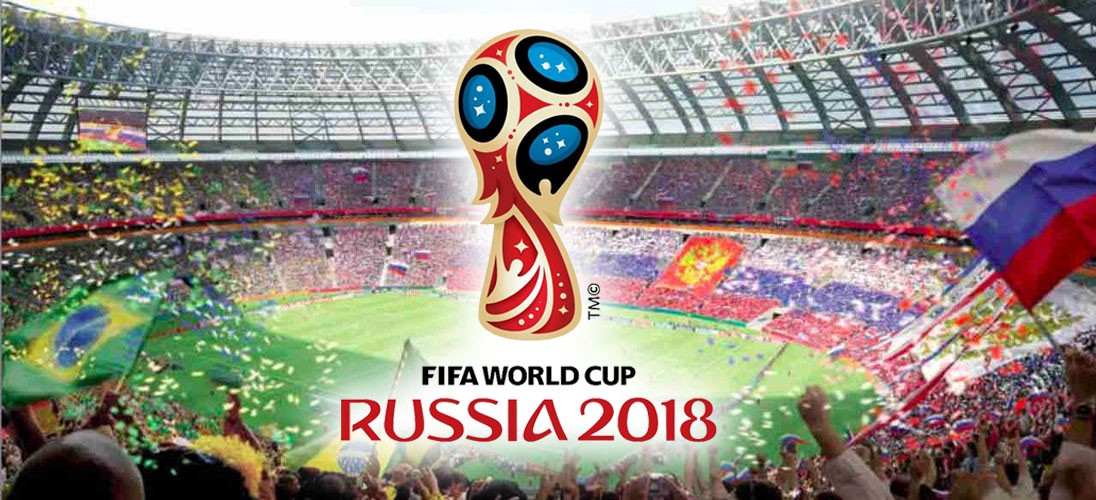 FIFA World Cup in Russia