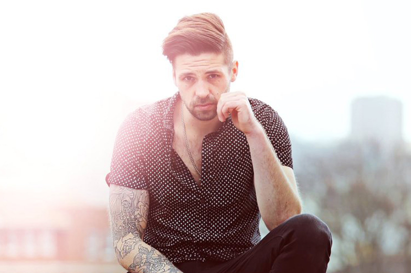 Ben Haenow Returns with New Album 'Alive'