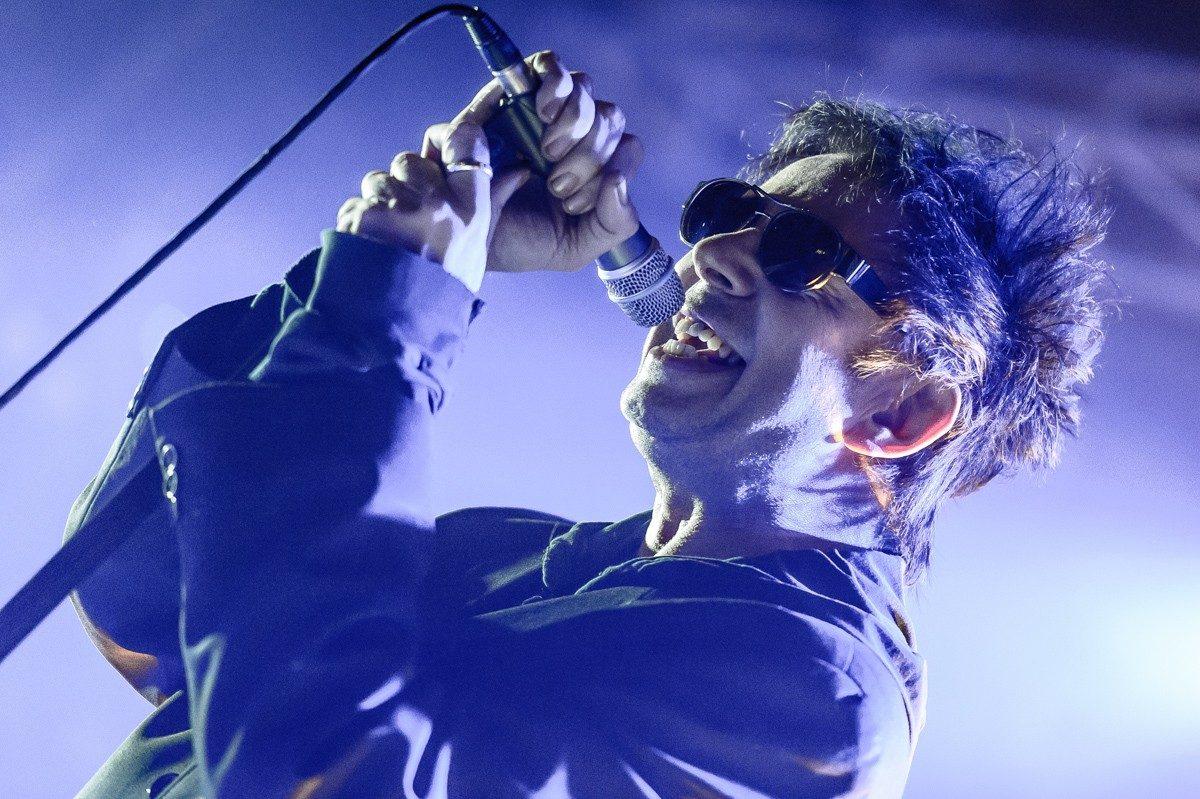 Echo & the Bunnymen Announced UK Tour