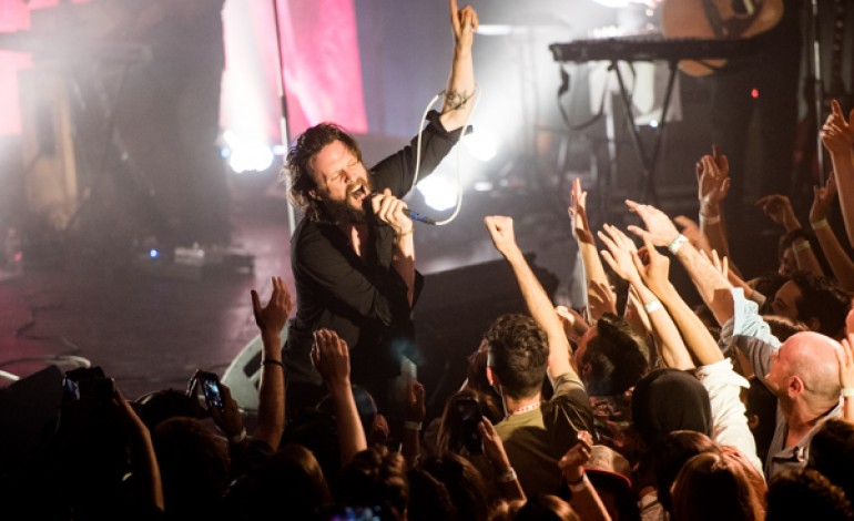 Father John Misty World Tour with UK Announced