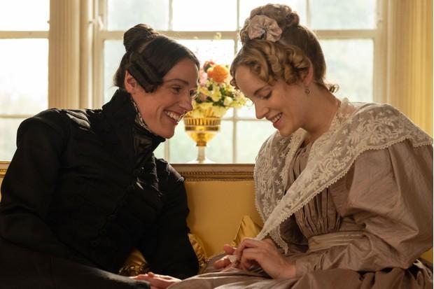 Suranne Jones Plays Britain's First Modern Lesbian in 'Gentleman Jack'