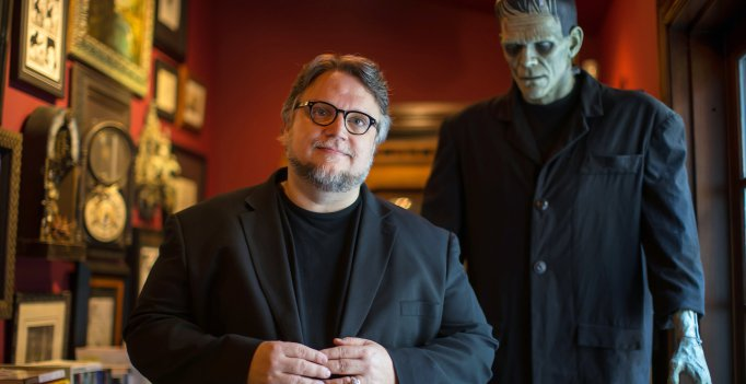 Guillermo del Toro is Creating a Horror Series for Netflix
