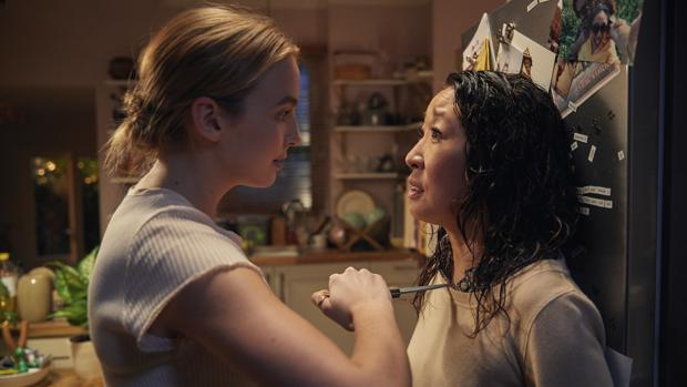 Killing Eve – Review
