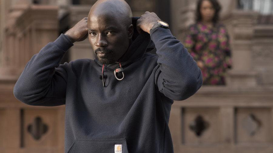 Netflix Releases 'Luke Cage' Season 2 Trailer