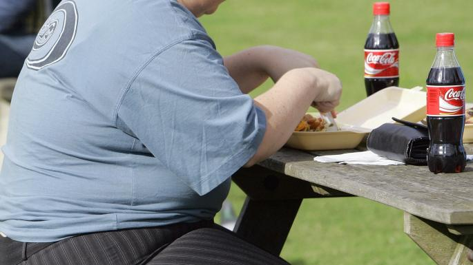 Obese Patients Hospitalized  with Infection are More Likely to Survive than Healthy Ones