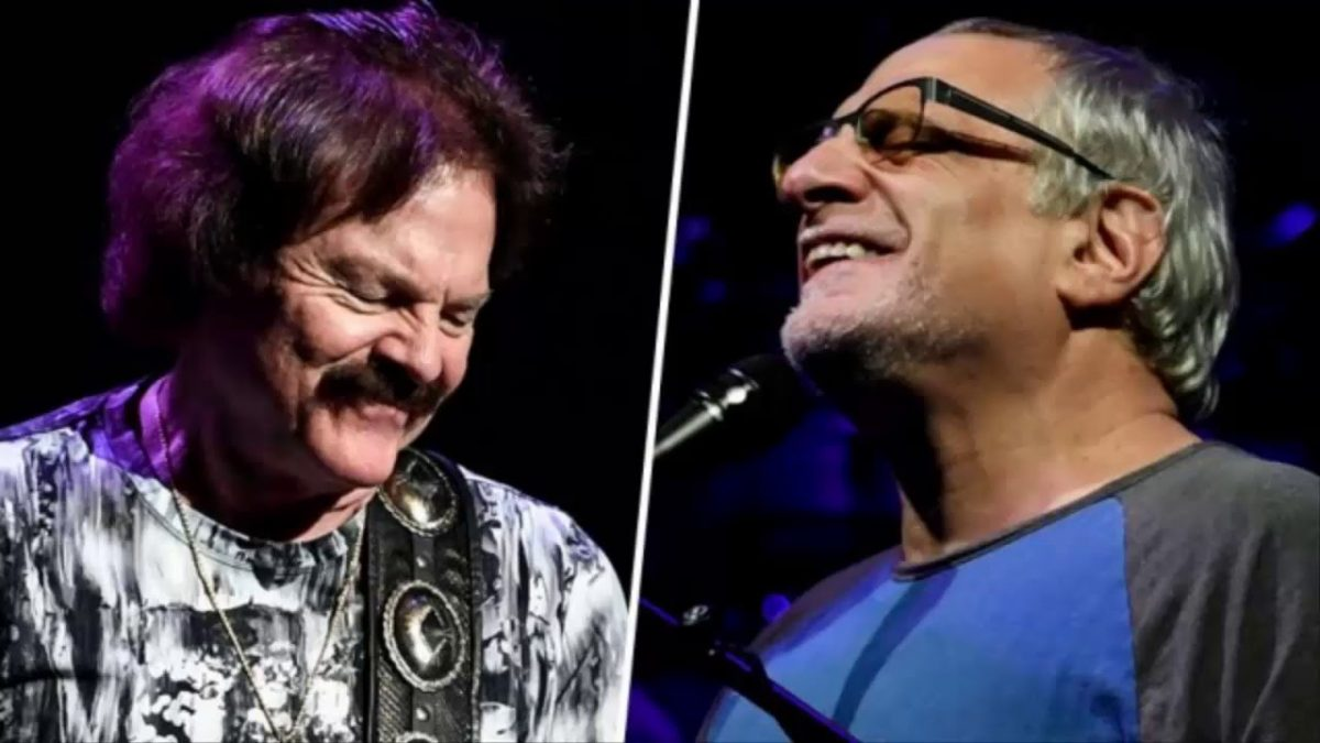 Steely Dan and The Doobie Brothers Announced US Tour