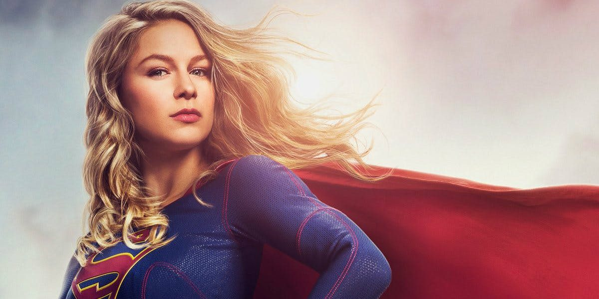 'Supergirl' Introduces Trans Character in Season 4