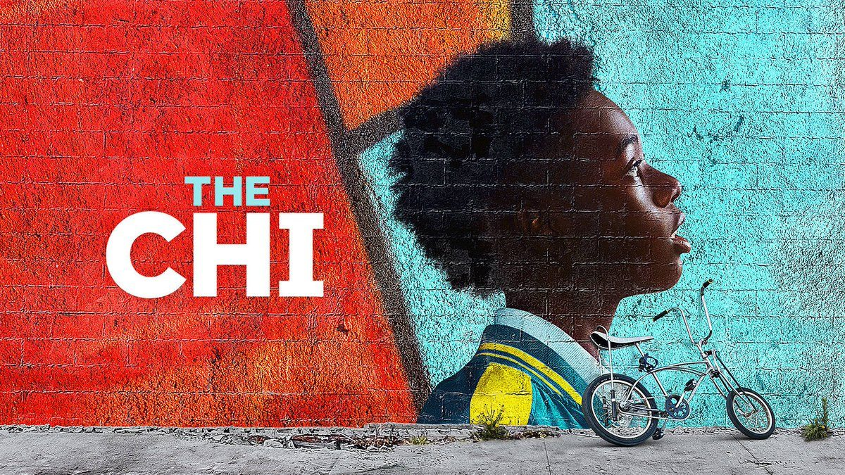 The Chi- Review