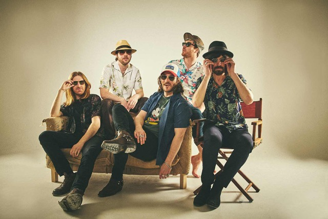 The Coral Announced UK Tour