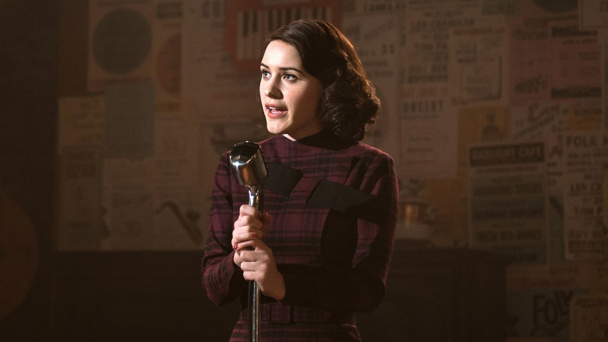 The Marvelous Mrs. Maisel Renewed for Season 3 By Amazon