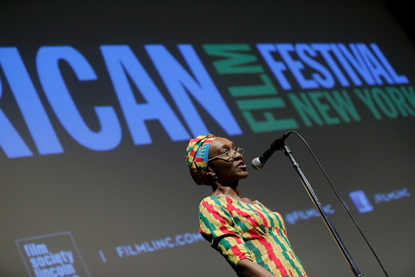 New York African Film Festival
