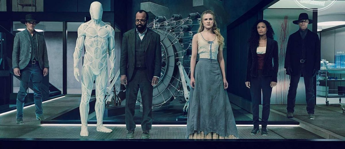 Westworld Season 2 is Breaking the Record of TV History