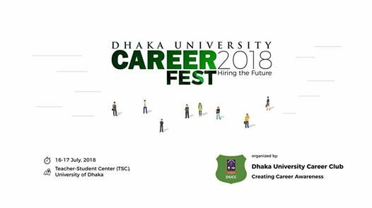 Dhaka University Career Fest