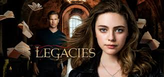 'The Originals' Spinoff Hope-Centric 'Legacies' is Coming at CW