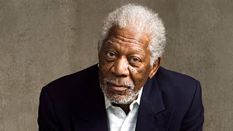 Morgan Freeman Apologizes Following Sexual Misconduct Accusations