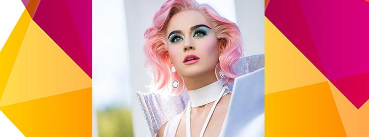 Katy Perry Announces UK & European Tour Dates