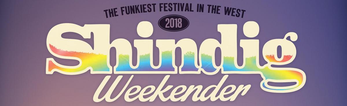 Shindig Festival announces full line up for 2018