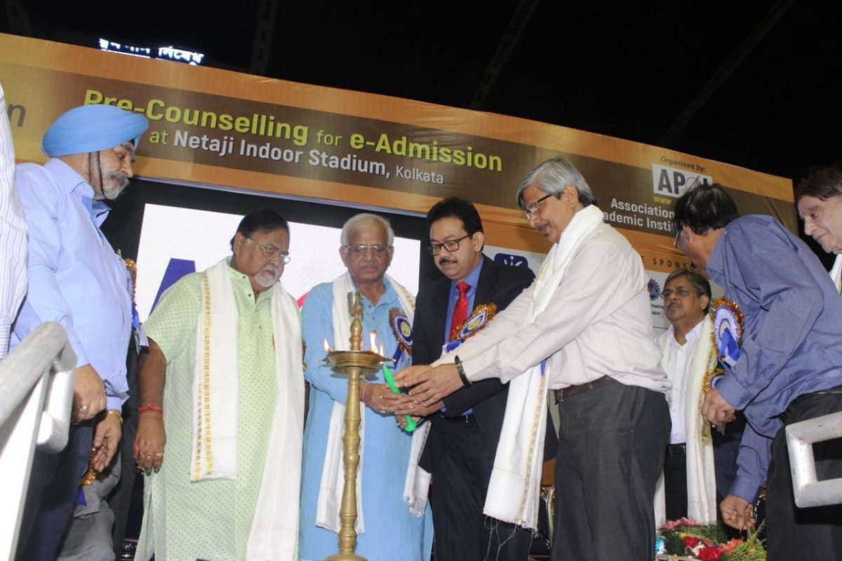 Association of Professional Academic Institutions( APAI ) Presents Eastern India's Largest Education Exhibition in West Bengal