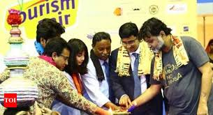 The 21stEdition of Tourism Fair Just Concluded in Kolkata