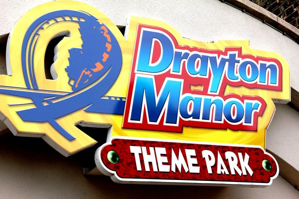 Drayton Manor | Big Kids Review