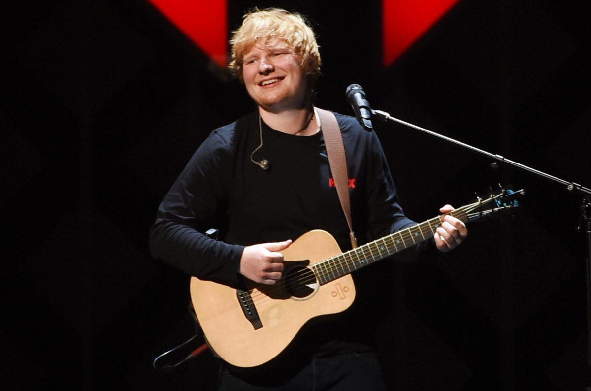 Ed Sheeran's Plans to Construct Private Chapel Put on Hold to Check for Great Crested Newts