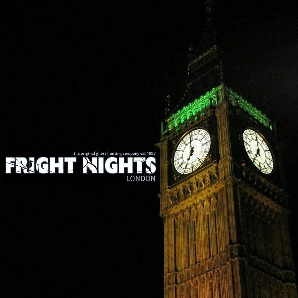 Fright Nights London