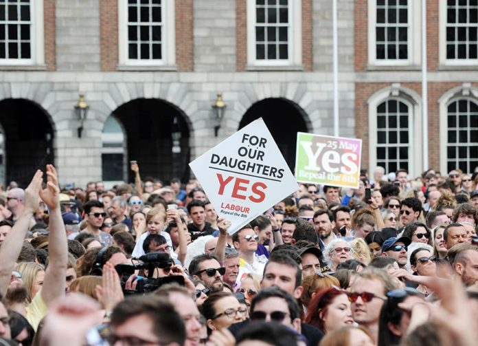 A Vote on Removing Blasphemy as an Offence will be Held by Ireland