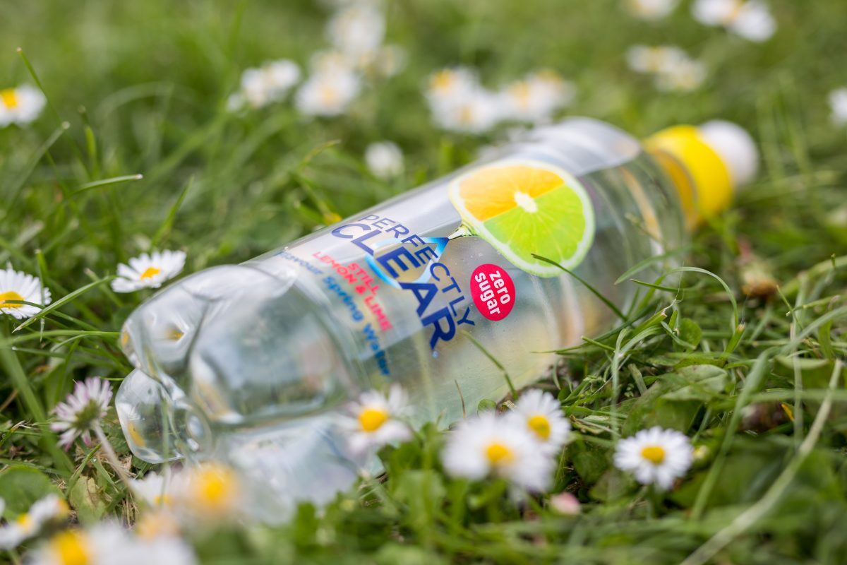 Perfectly Clear Flavoured Water Review