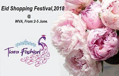 Eid Shopping Festival