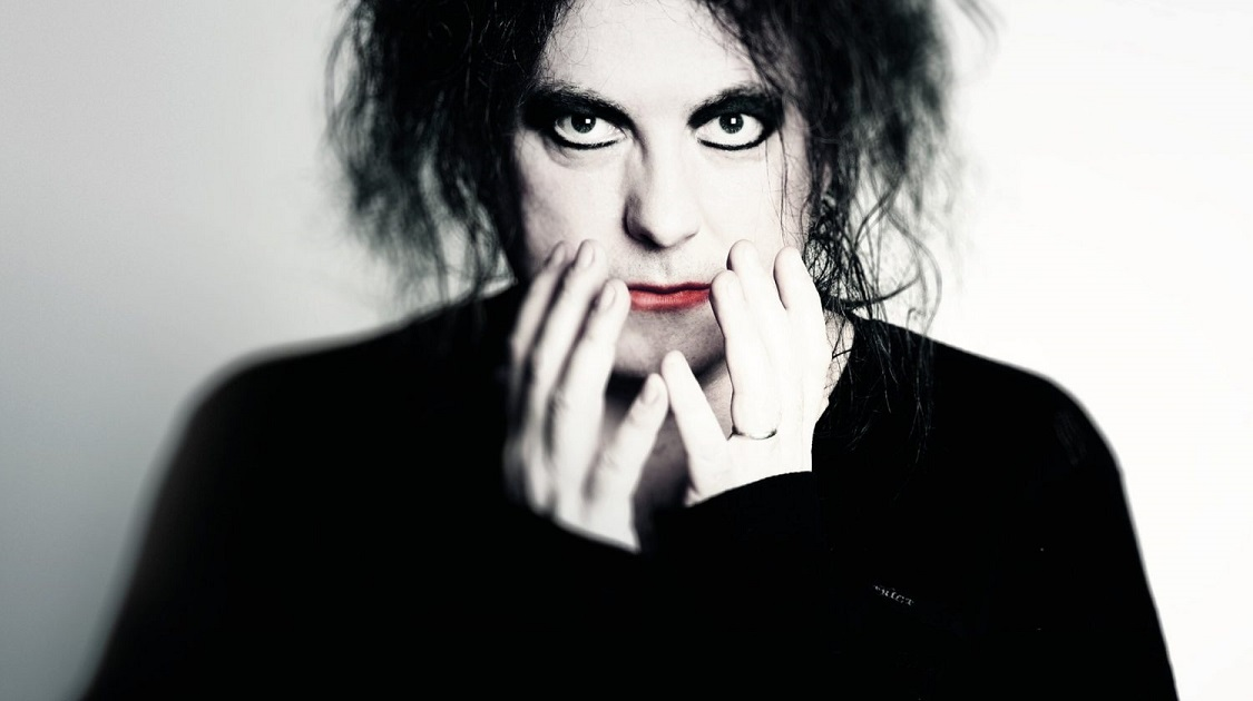 Robert Smith's Meltdown Festival