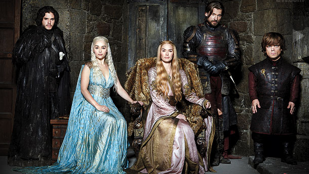 """HBO is Planning to Order a Prequel Series for """"Game of Thrones"""""""