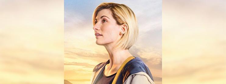 BBC releases 'Doctor Who' Season 11 Teaser Trailer