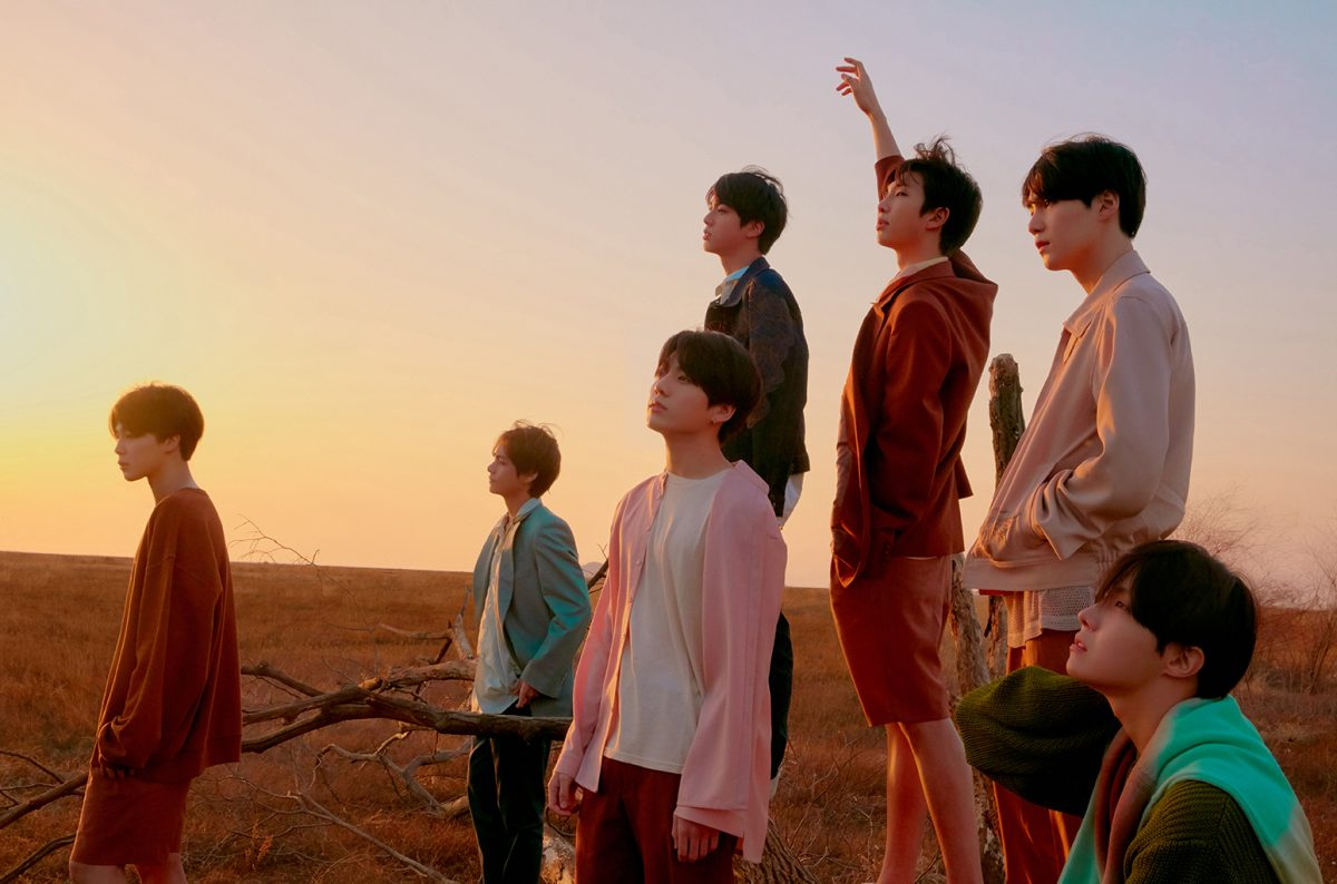 BTS – Love Yourself: Answer'