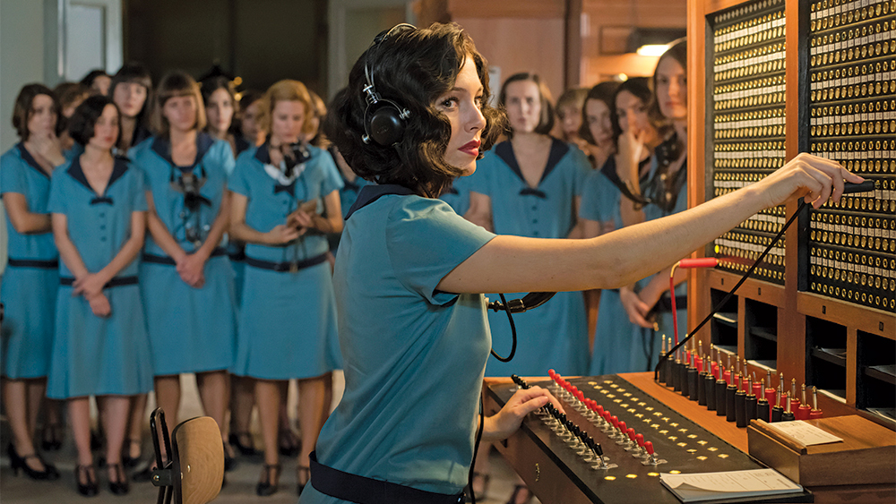 Cable Girls – Review
