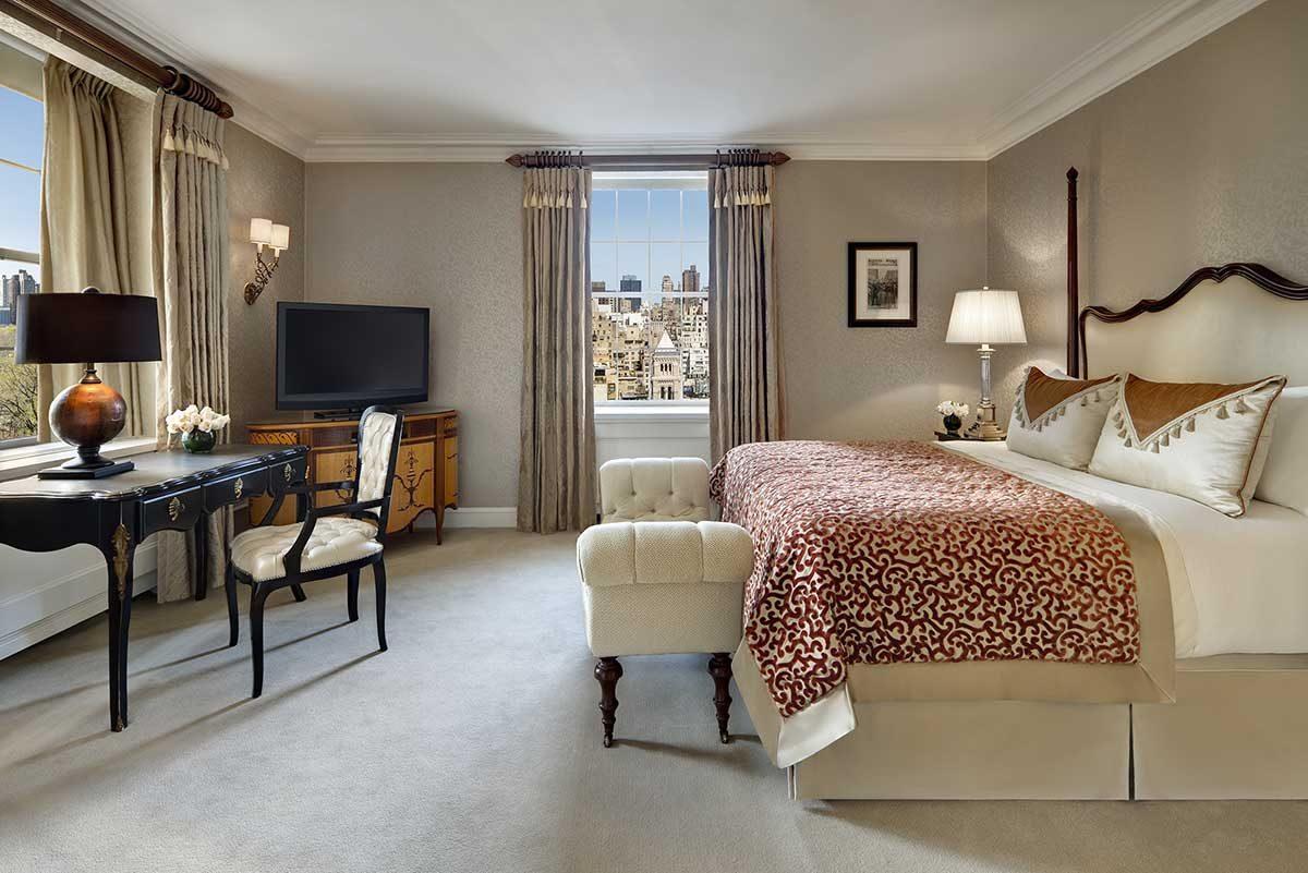 The Pierre New York, A Taj Hotel