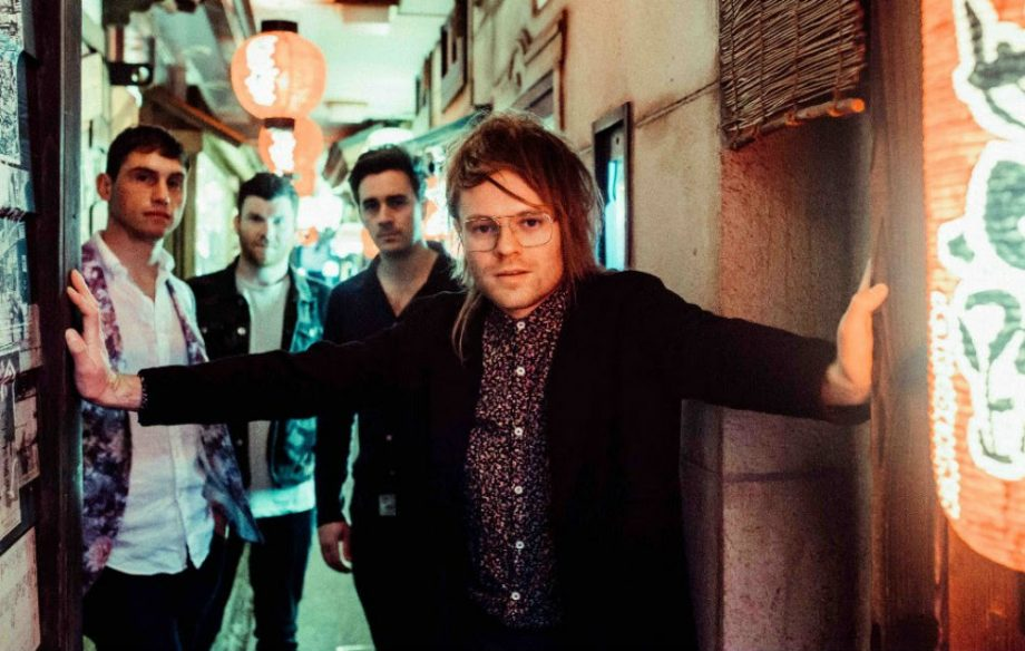 Enter Shikari Announce Their Longest UK Tour