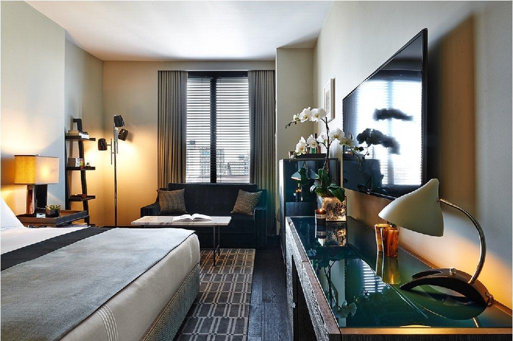 Sixty Soho Hotel