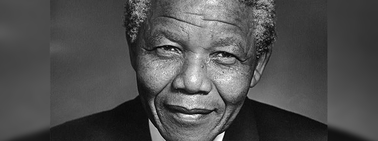 Nelson Mandela Foundation Honors Nelson Mandela on His Centennial Birthday