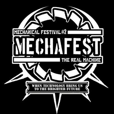 Mechanical Festival
