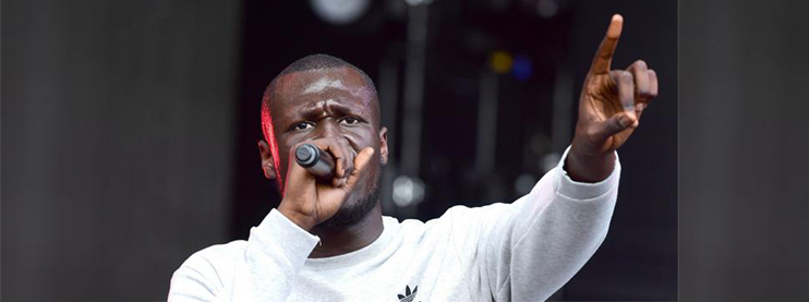 Stormzy's Fans are Invited in Spain to Celebrate His Birthday