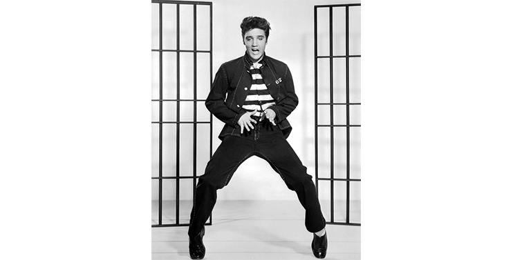 Elvis: 68′ Comeback Special Returns to Cinema for 1 Day Only