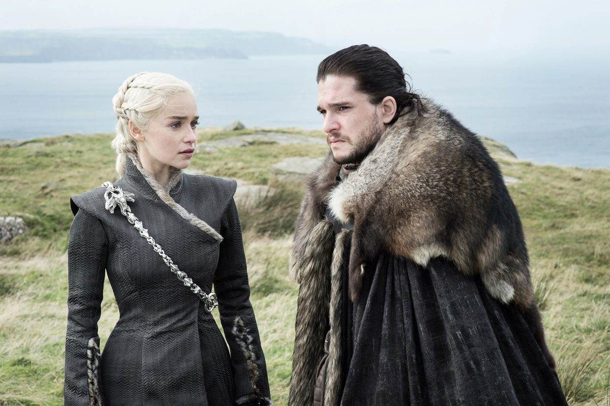 HBO Reveals First Footage for 'Game of Thrones' Season 8