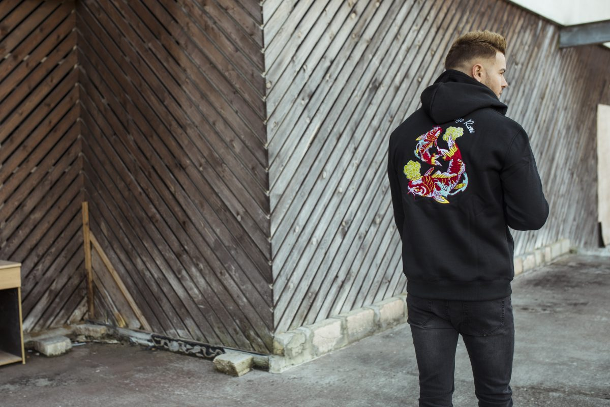 Us Collective's Collaboration with Always Rare