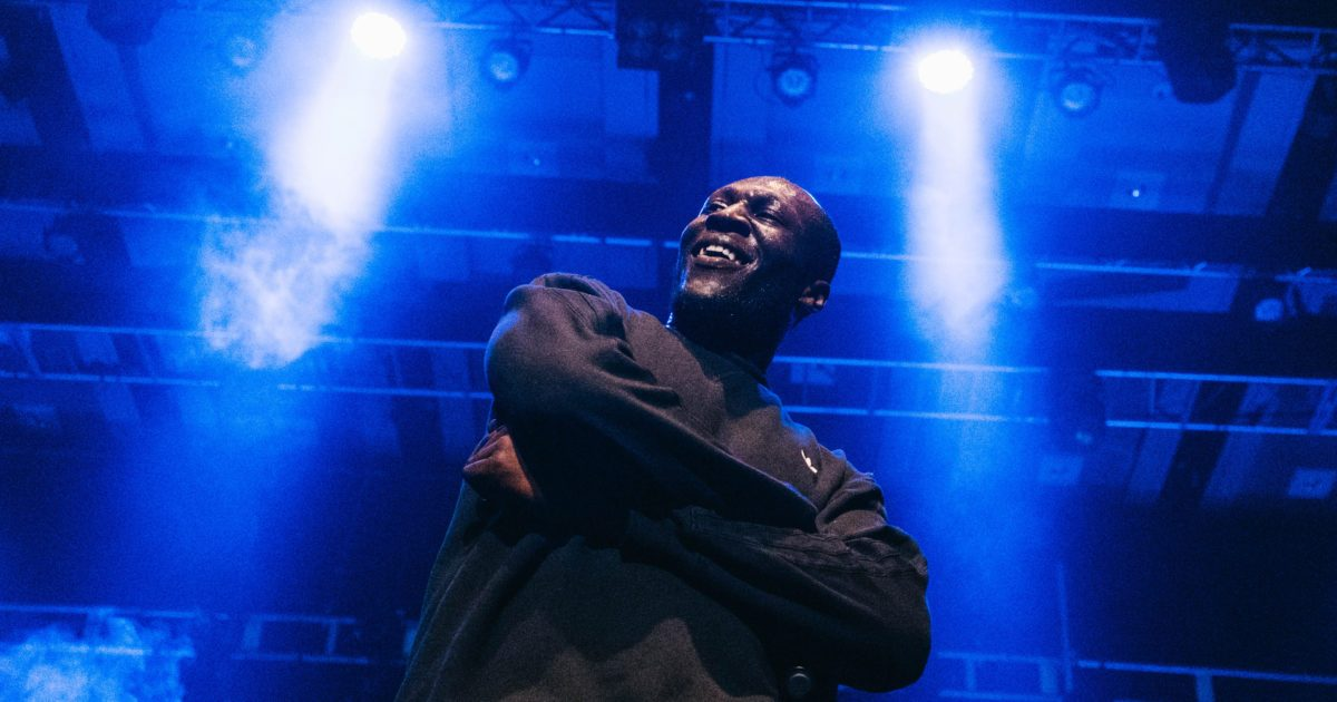 Stormzy Funding Cambridge Scholarships for Black Students