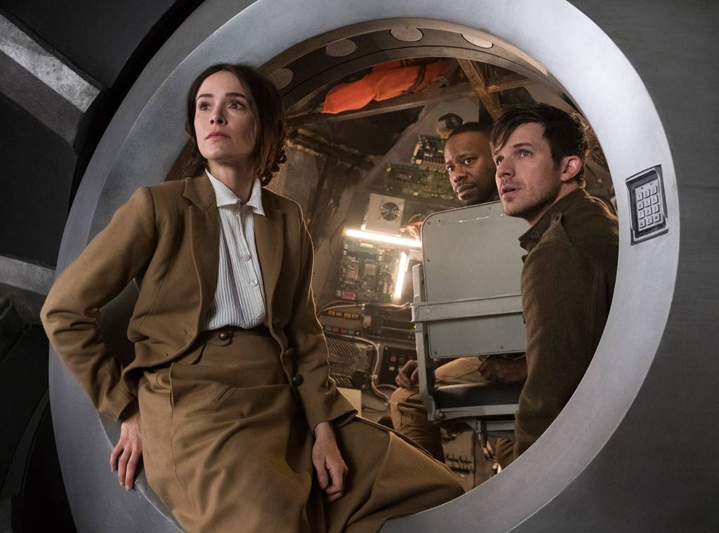 'Timeless' Un-Cancelled: Revived for Two-Parte-Finale