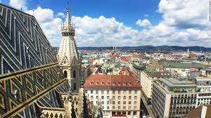 Vienna Listed World's Most Liveable City Followed by Melbourne