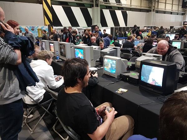 Insomnia63 Gaming Festival