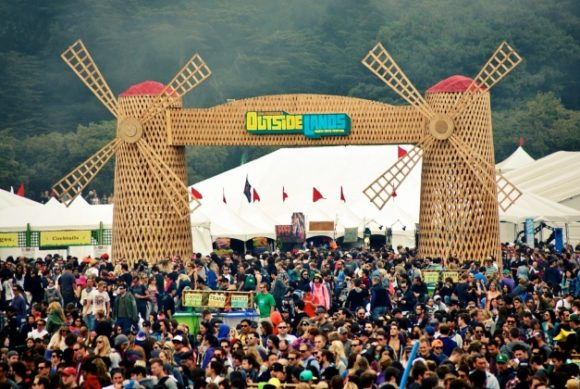Outside Lands Music & Arts Festival