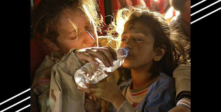 Top 5 Humanitarian Organisations Offering Aid Work for this World Humanitarian Day